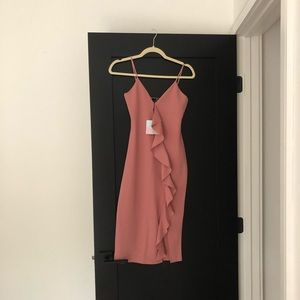 Missguided Cocktail Dress